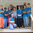 2013 High School Summer Mission Trip, Gulfport, MS photo album thumbnail 19