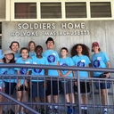 2015 Middle School Summer Mission Trip, Just5Days photo album thumbnail 2